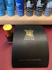 Exclusive Rare Oud Brunei, Arabian Oud, Luxury Oud Attar 3ml, Oud Shop Leeds