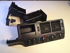 Ford Escort MK5 MK6Luftdüse Luftverteiler Luftströmer hinten