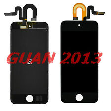 WOW LCD Touch Screen Digitizer Assembly For iPod Touch 5 5th A1421 A1509 Black