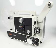 EUMIG MARK 610 D NORMAL 8 UND SUPER 8 FILMPROJEKTOR