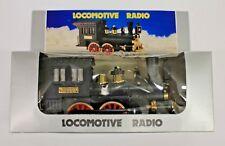 Locomotive 1828 AM Solid State Train Radio