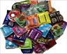 50 Trojan, Durex, Lifestyles, Crown, One, Kimono, & More Condoms Variety Pack