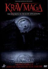 Krav Maga - Techniken in realer Situation (DVD - NEU)