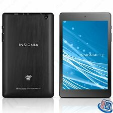 "Insignia Flex 8"" NS-P08A7100 16GB WiFi Android Black Tablet"