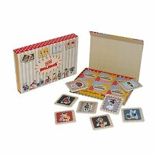 Deglingos Memory Matching Card Game