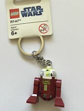 *NEW* LEGO Star Wars R7-A7 Droid Key Chain 852548