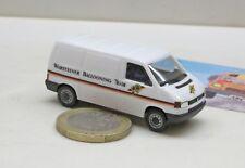 """Herpa 045728  VW T4 Kasten """"Warsteiner Ballooning Team"""""""