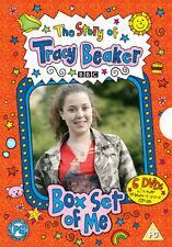 DVD:TRACY BEAKER - THE BOX SET OF ME - NEW Region 2 UK