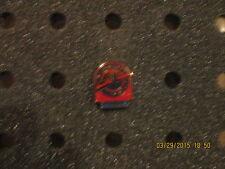 Cart 1991 Budweiser Grand Prix Cleveland Logo Lapel Pin