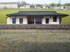 HO scale SAR Truro Station (KIT)