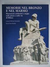 Michele Petrantoni, MEMORIE NEL BRONZO E NEL MARMO, Federico Motta, 1997 I EDIZ