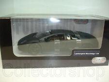 Potatocar : Lamborghini Murcielago Matt Black 1:24 SALE !!