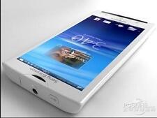 UNLOCKED Sony Ericsson Xperia X10 Smartphone White