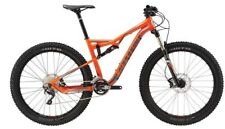 2017 Cannondale Bad Habit 2 Full Suspension PLUS Mountain Bike MD
