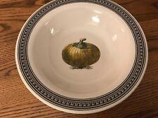 Pfaltzgraff ~ Design by Pat Farrell ~ FARMERS MARKET ~ Rim Soup Bowl