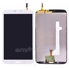 Samsung Galaxy Tab 3 8.0 SM-T310 White Screen LCD Touch Display Digitizer WiFi