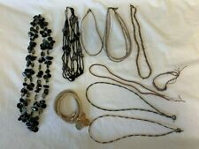 Costume Beaded Jewelry Great for Child/Teen Necklaces and Bracelet