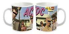 AC/Dc-Dirty Deeds-TAZZA-Coffee Mug-Tazza da caffè-NUOVO