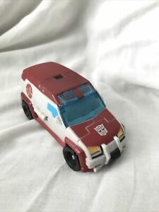 Transformers Animated, Deluxe Class Autobot Ratchet 2008