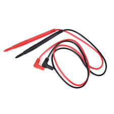 Universal Test Lead Probe Wire Pen Cable For Digital Multimeter Meterf3