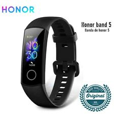 HUAWEI Honor Band 5 Reloj Deportivo Smart Watch Sport Pulsera Inteligente Negro