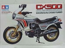 TAMIYA 1/12 Honda Honda CX500 turbo Free Shipping from JAPAN