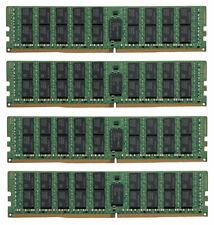 4x 16GB 64GB Kit DDR4 2133 MHz ECC RAM für HP Workstation Z440 Z640 Z840