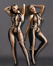 HOT Sexy Babydoll Lingerie Underwear Chemises Bodysuits Costumes Body Stocking