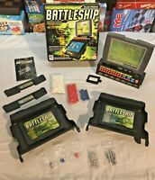 2006 Electronic Battleship Advanced Mission Game -Replacement Parts-Your Choice!