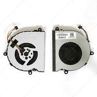 Ventilador para portátil HP Tpn-C116 Tpn-C125 (4 Pin) Dc28000gar0