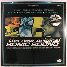 New Original Sonic Sound - new LP  (Mudhoney, R.E.M.)