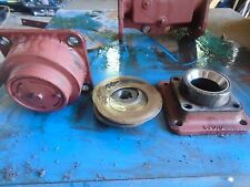 Complete Worm Brake from New Braden Winch Ms20 - 45000lbs