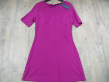 FRENCH CONNECTION chices Jerseykleid pink/beere Gr. 42 NEU ScM318