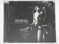 Neurosis-given to the rising-CD