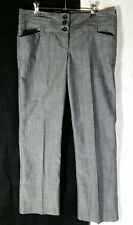 Guess Grey Dress Work Career Corporate Pants Size 30 BNWT RRP $44.99
