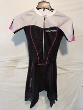 Louis Garneau Women's Tri Course Lgneer Triathlon Suit Multi Black Medium $400