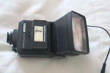 Fotografia FLASH. Luxon 224DTZ Multi dedicata automatica TWIN Zoom Flash.
