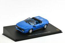 Lamborghini Jalpa Spyder Prototype 1987 143 Ixo Model Car Diecast La67