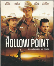 The Hollow Point (2017) Format Blu-Ray, Brand New With Slipcover, New, Sealed,