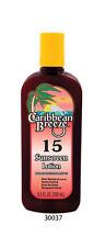 Caribbean Breeze Spf 15 Sunblock Lotion 250ml