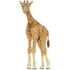 Tatouage Giraffe Dry rub Transfer
