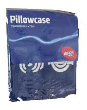 AFL Carlton Blues Pillowcase Pillow Slip Case Official AFL Product