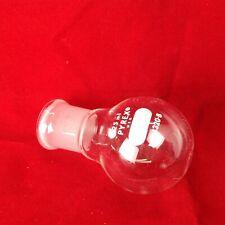 Pyrex 4320-B 25mL Glass Round Bottom Flask