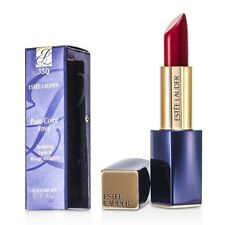 Estee Lauder Pure Color Envy Sculpting Lipstick - # 350 Vengeful Red 3.5g