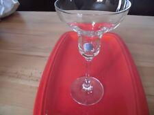 Kerzenständer, Kerzenhalter, Kerzenleuchter, Zwiesel-Glas Höhe 18,5 cm,   Glas