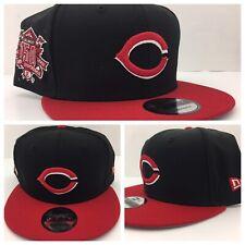 Cincinnati Reds New Era 9Fifty Snapback
