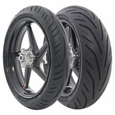 Avon All-Weather Motorcycle Touring Tyres and Tubes
