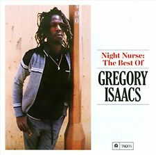 Gregory Isaacs - Night Nurse The Best Of Gregory Isaacs [CD]