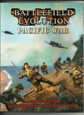 MONGOOSE - BATTLEFIELD EVOLUTION, WORLD AT WAR: PACIFIC WAR