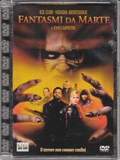FANTASMI DA MARTE - DVD (USATO OTTIMO) SUPER JEWEL BOX